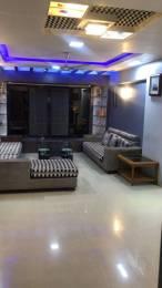 3450 sqft, 4 bhk Apartment in Akshar Shreeji Heights Seawoods, Mumbai at Rs. 85000