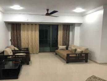 1800 sqft, 3 bhk Apartment in Shree Kshitij Sanpada, Mumbai at Rs. 65000