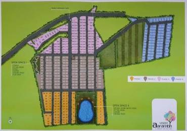 1485 sqft, Plot in Builder Project SHELU, Mumbai at Rs. 5.5688 Lacs