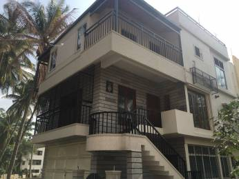 2200 sqft, 3 bhk IndependentHouse in Builder Project 3rd Stage BEML Layout, Bangalore at Rs. 24000