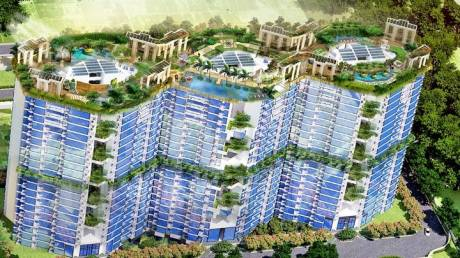 1252 sqft, 2 bhk Apartment in Raheja Vanya Sector 99A, Gurgaon at Rs. 69.5965 Lacs