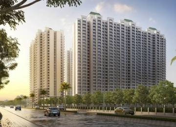 1165 sqft, 2 bhk Apartment in ATS Homekraft Happy Trails Sector 10 Noida Extension, Greater Noida at Rs. 44.0000 Lacs