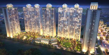 1625 sqft, 3 bhk Apartment in ATS Le Grandiose Sector 150, Noida at Rs. 70.0000 Lacs