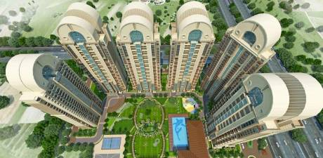 1800 sqft, 3 bhk Apartment in ATS Dolce Zeta, Greater Noida at Rs. 75.0000 Lacs