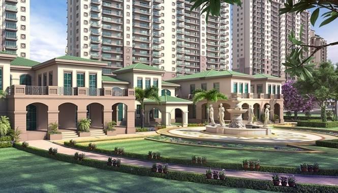 1625 sqft, 3 bhk Apartment in ATS Le Grandiose Sector 150, Noida at Rs. 75.0000 Lacs