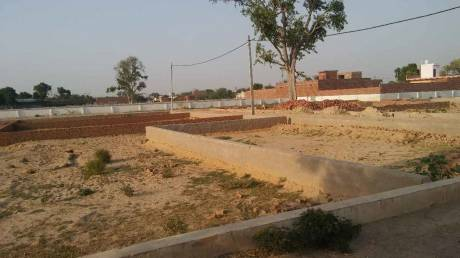 954 sqft, Plot in Builder Project AgraMumbai National Highway, Agra at Rs. 6.3600 Lacs