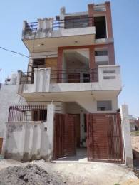 900 sqft, 2 bhk IndependentHouse in Builder Project Laxman Vihar Phase II, Gurgaon at Rs. 70.0000 Lacs