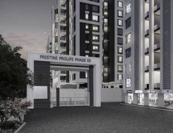 1000 sqft, 2 bhk Apartment in Pristine Prolife III Wakad, Pune at Rs. 72.0000 Lacs