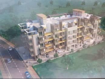 490 sqft, 1 bhk Apartment in Builder Anant ganesha Vichumbe, Mumbai at Rs. 26.9500 Lacs