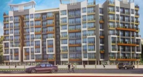 650 sqft, 1 bhk Apartment in Prime Homes Karanjade, Mumbai at Rs. 41.0000 Lacs