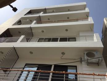 1000 sqft, 3 bhk BuilderFloor in Builder Project Dwarka More, Delhi at Rs. 15000