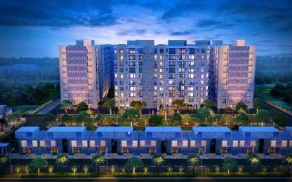 1888 sqft, 4 bhk Apartment in Mona City Sector 115 Mohali, Mohali at Rs. 49.0045 Lacs