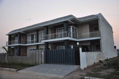 3420 sqft, 4 bhk Villa in Builder Palm Grande New Chandigarh Mullanpur, Chandigarh at Rs. 3.2500 Cr