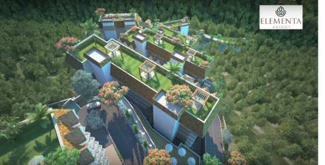 630 sqft, 1 bhk Apartment in Builder Project Kasauli, Solan at Rs. 31.9000 Lacs