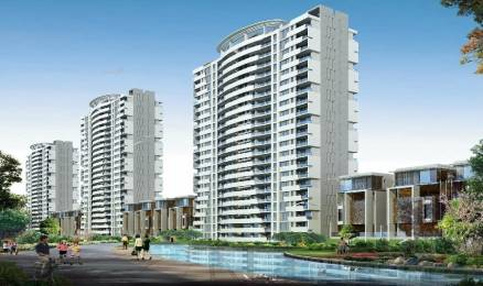 1530 sqft, 2 bhk Apartment in Builder The Lake New Chandigarh Mullanpur, Chandigarh at Rs. 62.1792 Lacs