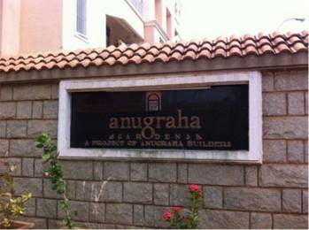 1616 sqft, 3 bhk Apartment in Anugraha Gardens Singanallur, Coimbatore at Rs. 75.0000 Lacs