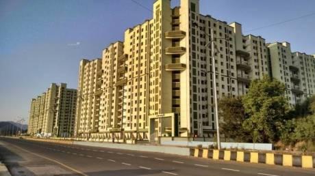 545 sqft, 1 bhk Apartment in Builder cidco swapnapurti Sector 36 Kharghar, Mumbai at Rs. 7500