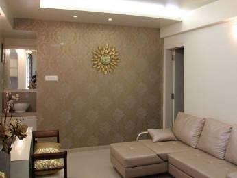 900 sqft, 2 bhk Apartment in Nandini Nandini CHS Kharghar, Mumbai at Rs. 75.0000 Lacs