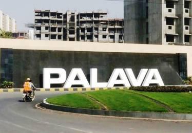 535 sqft, 1 bhk Apartment in Lodha Palava City Dombivali East, Mumbai at Rs. 38.0000 Lacs