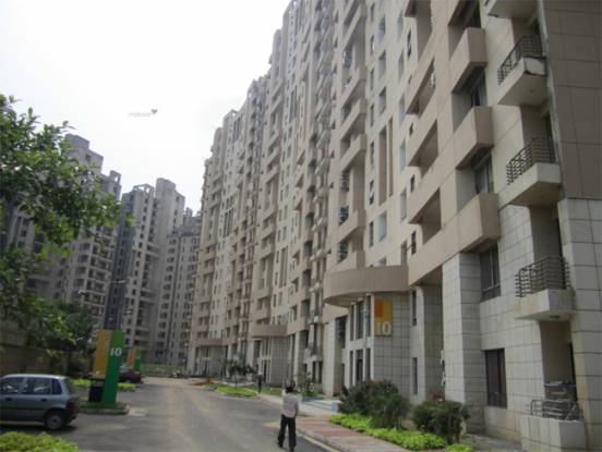 1877 sqft, 3 bhk Apartment in Unitech Fresco Sector 50, Gurgaon at Rs. 1.2800 Cr