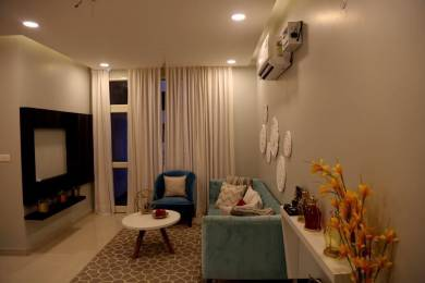 780 sqft, 2 bhk Apartment in SBP City Of Dreams Sector 116 Mohali, Mohali at Rs. 22.9000 Lacs