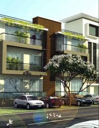 1800 sqft, 3 bhk Apartment in Builder basant home Sector 117 Mohali, Mohali at Rs. 44.9000 Lacs