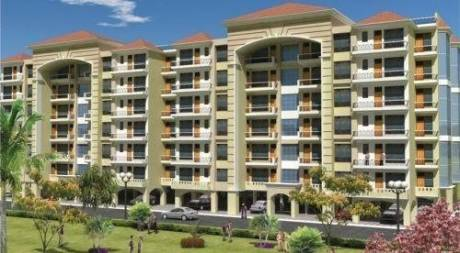 1100 sqft, 2 bhk Apartment in Builder crystal homes Sector 127 Mohali, Mohali at Rs. 22.9000 Lacs