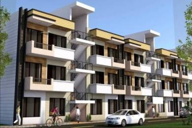 1400 sqft, 3 bhk Apartment in Builder Gobind Enclave Greens Mohali Sec 117, Chandigarh at Rs. 39.9000 Lacs