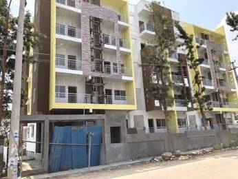 1130 sqft, 2 bhk Apartment in Builder sri nidi sarovar Kr Puram Seegehalli, Bangalore at Rs. 40.0000 Lacs
