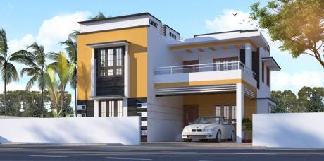 1250 sqft, 3 bhk IndependentHouse in Builder Project Kazhakootam Channankara Kadinamkulam Road, Trivandrum at Rs. 38.0000 Lacs