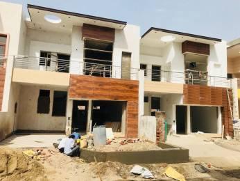 900 sqft, 3 bhk Villa in Builder trumark homes Sector 124 Mohali, Mohali at Rs. 43.9000 Lacs