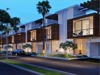 1250 sqft, 3 bhk IndependentHouse in Builder Trumark Homes Villa Sector 125 Mohali, Mohali at Rs. 62.0000 Lacs