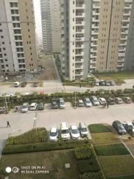 1398 sqft, 2 bhk Apartment in 3C Lotus Boulevard Sector 100, Noida at Rs. 19000