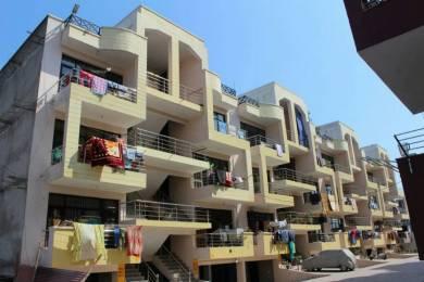 1200 sqft, 2 bhk BuilderFloor in Royale Shubh Homes Kishanpura, Zirakpur at Rs. 24.0000 Lacs