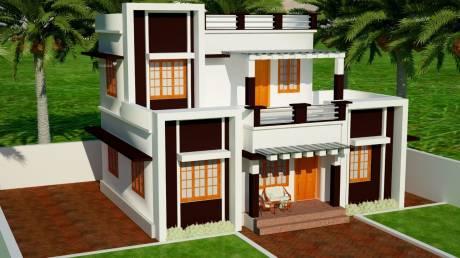 1000 sqft, 3 bhk Villa in Builder Fortune Garden Velappaya, Thrissur at Rs. 32.0000 Lacs