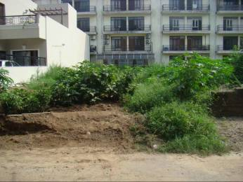 2700 sqft, Plot in Sliver Silver City Extension Gazipur, Zirakpur at Rs. 90.0000 Lacs