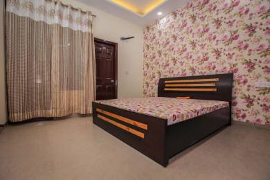 1410 sqft, 2 bhk Apartment in Sandwoods Spangle Condos Dhakoli, Zirakpur at Rs. 44.0000 Lacs