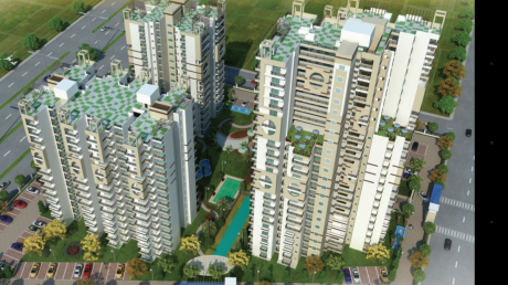 635 sqft, 1 bhk Apartment in Cosmos Shivalik Homes UPSIDC Surajpur Site, Greater Noida at Rs. 6500