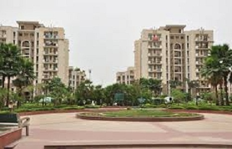 1100 sqft, 2 bhk Apartment in Designarch E Homes UPSIDC Surajpur Site, Greater Noida at Rs. 33.0000 Lacs