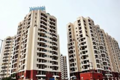 1825 sqft, 3 bhk Apartment in Designarch E Homes UPSIDC Surajpur Site, Greater Noida at Rs. 12000