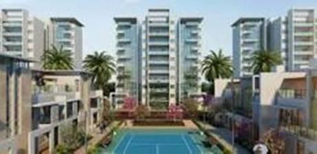 5435 sqft, 5 bhk Villa in Hemisphere Golf Villas PI, Greater Noida at Rs. 3.3000 Cr