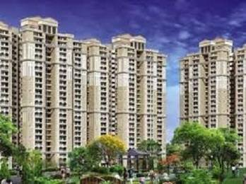 1725 sqft, 3 bhk Apartment in Purvanchal Royal City CHI 5, Greater Noida at Rs. 74.0000 Lacs