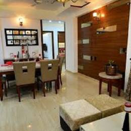 3210 sqft, 4 bhk Apartment in Purvanchal Royal City CHI 5, Greater Noida at Rs. 1.3800 Cr