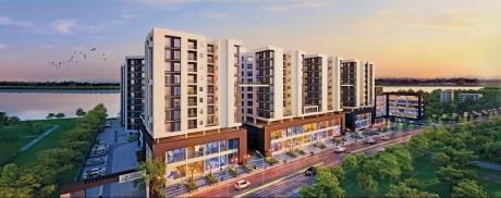 1020 sqft, 2 bhk Apartment in Unimark Riviera Uttarpara Kotrung, Kolkata at Rs. 33.0000 Lacs