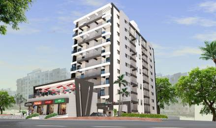 600 sqft, 1 bhk Apartment in Shree Properties Akshay County Aundh, Pune at Rs. 17900