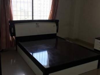 1100 sqft, 2 bhk Apartment in Panchratna Gulmohar Shikrapur, Pune at Rs. 25900