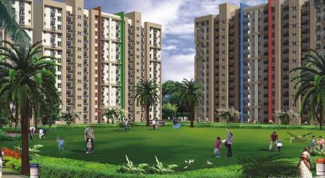 1100 sqft, 2 bhk Apartment in Unitech The Residences Sector 33, Gurgaon at Rs. 27000
