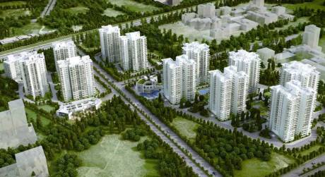 1269 sqft, 2 bhk Apartment in Godrej Summit Sector 104, Gurgaon at Rs. 80.0000 Lacs