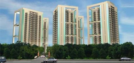 2943 sqft, 4 bhk Apartment in Raheja Atlantis Sector 31, Gurgaon at Rs. 70000