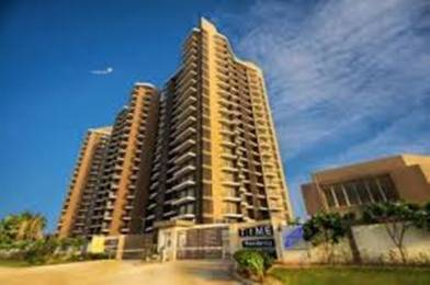 1208 sqft, 2 bhk Apartment in Dhoot Time Residency Sector 63, Gurgaon at Rs. 28000